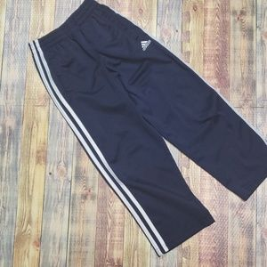 ADIDAS YOUTH JOGGERS SIZE 7